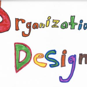 Organizational Design artwork