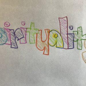 Spirituality artwork